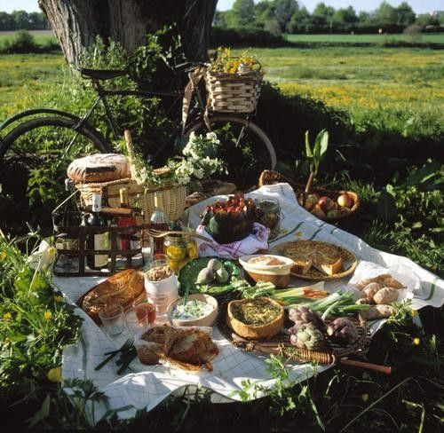 d french picnic