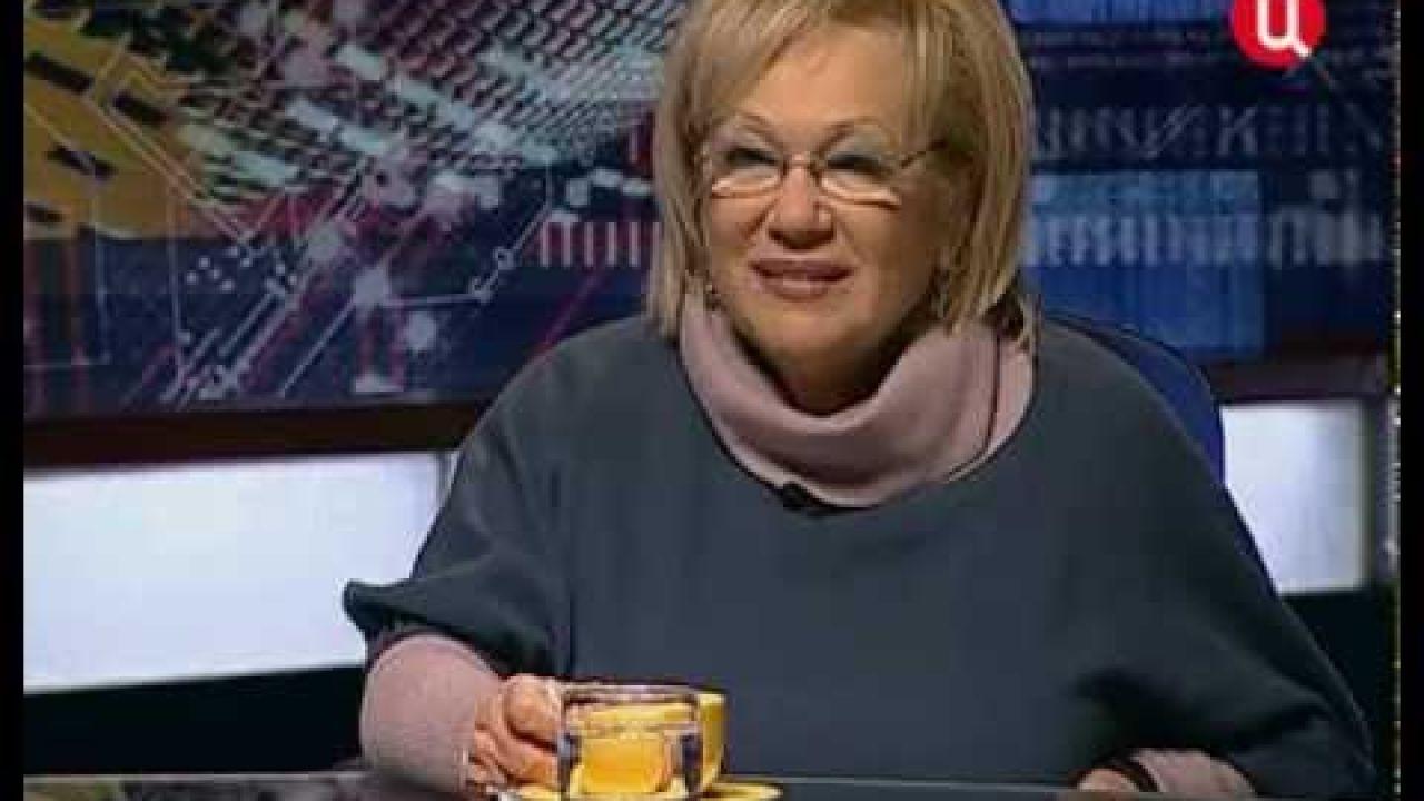 Галина Волчек.