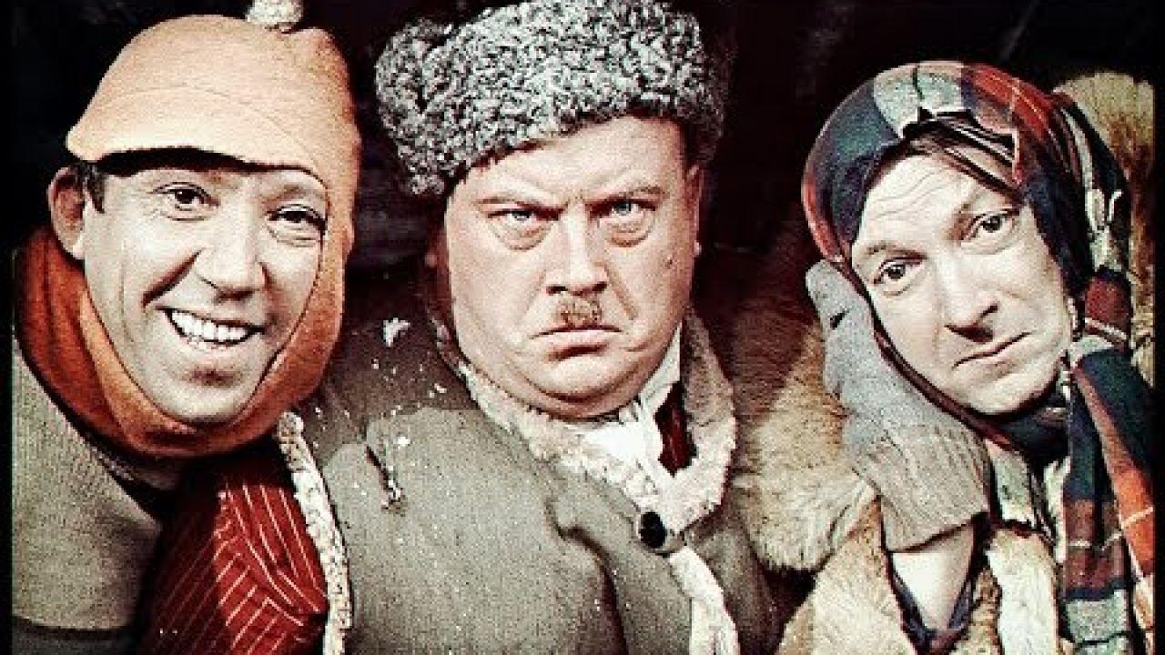 Музыкальные Хиты  советского кино