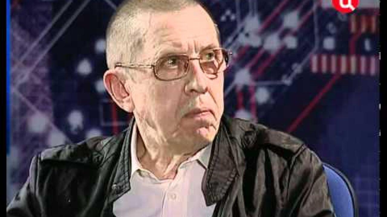 Валерий Золотухин.