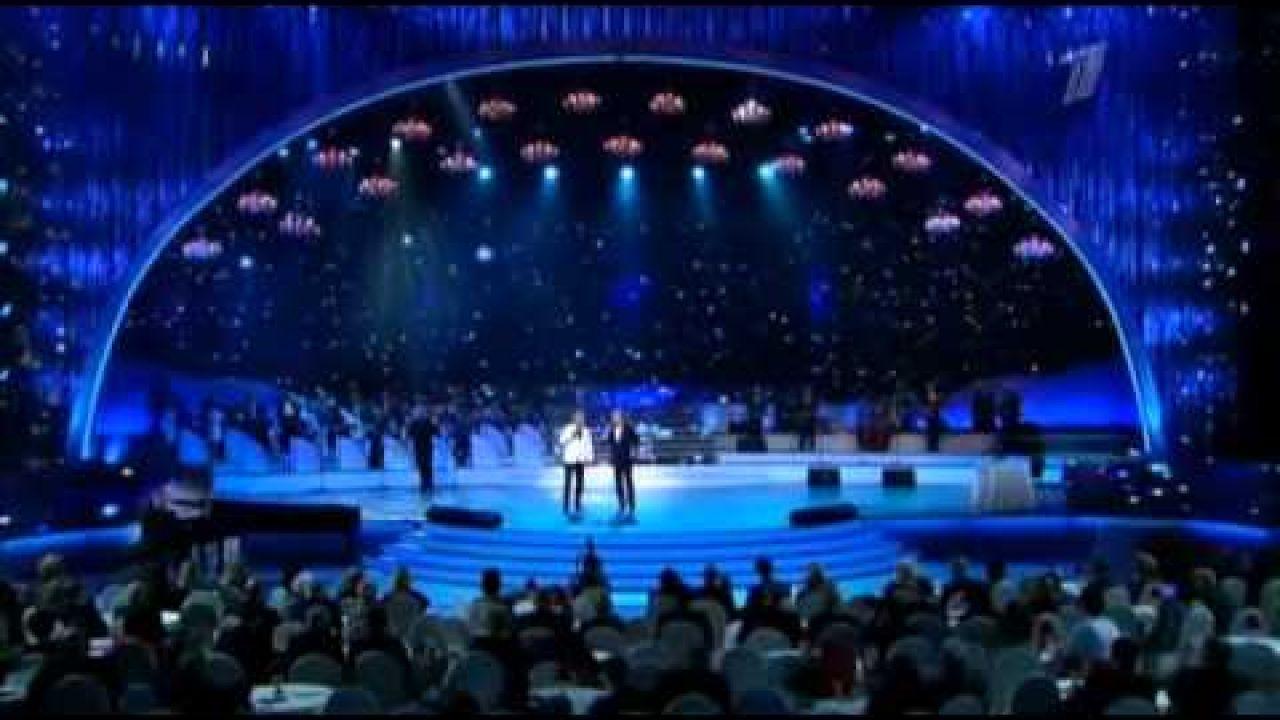 Лев Лещенко. Юбилейный Концерт