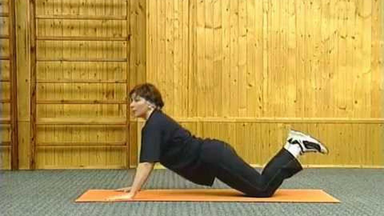 Дикуль. Суставная гимнастика